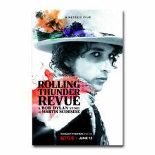 Bob Dylan AZ Comerica Theatre 2016 Geoff Gans poster Phoenix