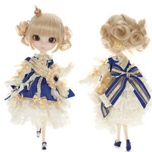 New - Pullip La Robe Vert Bleu Royal Doll #JP163 Jun Planning / Groove -Retired