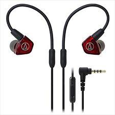 audio-technica ATH-LS200 Balanced Armature In-Ear Headphones from Japan F/S NEW