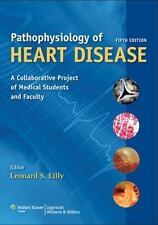 Pathophysiology of Heart Disease 5th Ed (PDF/E-Book)