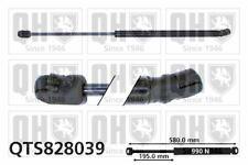 Quinton Hazell Car Vehicle Gas Spring Boot Strut - QTS828039