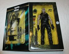 "BBI Elite Force Terminate ""Scorpion the Enforcer"" 12"" Action Figure Villain 1/6"