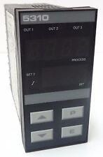 MARTENS 5310 Universalrelger Temperaturregler Regler Universal Controller 230V~
