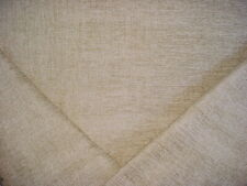 7-1/4Y Kravet Couture 25007 Luxury Plush Sand Barley Chenille Upholstery Fabric