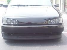 VW Passat B3 35i GTI front bumper spoiler chin lip addon valance trim VR6 GT VR