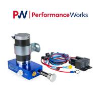 Pacific Performance Engine 113058000 Lift Pump Install Kit