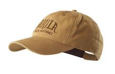 Harkila Modi Cap Camel Light Brown Hat Country Game Hunting/Shooting