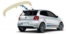Dachspoiler VW Polo 6R Mk6 2009-2017 WRC Design Heckklappe