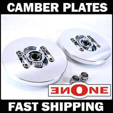 MK1 Flush Mount Universal Fit Camber Plates Nissan Datsun 240Z 260Z 280Z 200SX