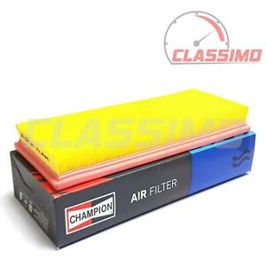 Air Filter for FORD CAPRI Mk 3 2.8i + ESCORT Mk 3 4 - XR3i RS Turbo - 1980-1989