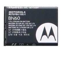 Original Oem Motorola Battery Bn60 Snn5833A for Qa45 Eco Qa30 Hint Vu30 Vu204