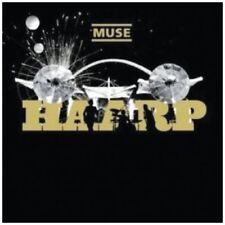 Muse - Haarp Tour (cd+dvd) NEW