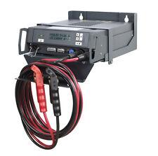 Wandhalter Ladecomputer ELTEK MultiCharger MC1500 Wandhalterung Aufnahme