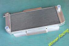 Fit FORD FIESTA I MK1 1.3/1.6 XR2 M/T 1976-1983 ALLOY RADIATOR 40MM