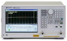 Keysight / Agilent E5063A 2H5 Rf Network Analyzer, 100 kHz to 18 Ghz