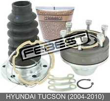 Joint Shaft Assembly 30X76.7 For Hyundai Tucson (2004-2010)
