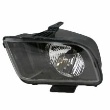 Headlight Headlamp Left LH Driver Side for 07-09 Ford Mustang