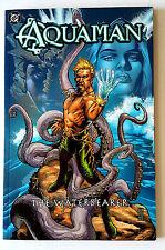 Aquaman The Waterbearer TPB (2003 DC)