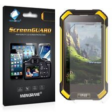 [3 Pack - HD Clear] Screen Cover Guards Protectors For Blackview BV6000