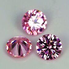 Argyle Pink Diamonds - 6P - Certified - Argyle Lot Number - Round - Natural