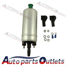 Inline Fuel Pump For BMW Peugeot Jaguar Alfa Romeo PORSCHE VW ROVER 0580464070