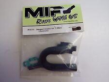 MIP - STINGER HEADER FOR T-MAXX TRAXXAS - Model # 3075