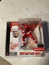 Mcfarlane NHL Brendan Shanahan Chase Variant Red Wings