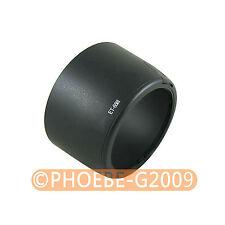 ET-65 III ET65III Lens Hood for CANON EF 85mm f/1.8 USM