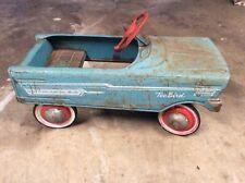1960's Murray Tee Bird petal car, vintage kid's petal car