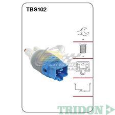 TRIDON STOP LIGHT SWITCH FOR Honda Stream 01/00-01/05 1.7L(D17A) SOHCTBS102