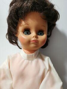 Vintage 1970's Regal Canada Doll