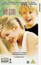 My Girl (VHS/SUR, 2002)