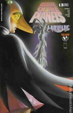 Battle of the Planets Witchblade #1 FN 2003 Stock Image