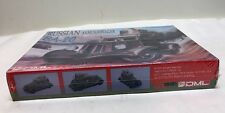 DML 1/35 Scale Kit WW2 Russian Armored Car BA-20 FACTORY SEALED