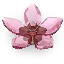 Swarovski Crystal Garden Tales Magnet Cherry Blossom S Decoration Brooch 5580027