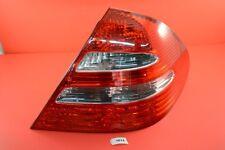 A#6 03-06 MERCEDES W211 E320 E350 SEDAN RIGHT TAIL LIGHT REAR LAMP ASSEMBLY