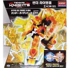 "Tenkai Knights Sigma Mode ""Thunder Lyndor Σ"" / Ionix"