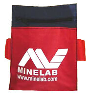 NEW Minelab Treasure and Tool Pouch for Metal Detecting