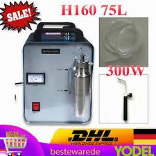 Neu Oxy Wasserstoff Generator Acrylflammen Poliermaschinen Schweißer H160 75L DE