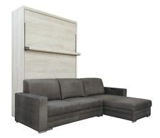 Schrankbetten Mit Sofa Günstig Kaufen Ebay