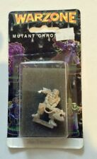 1995 Warzone Mutant Chronicles Miniatures Heretic 9841-A Metal