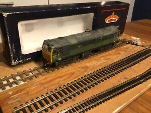 Bachman class 25 EM gauge