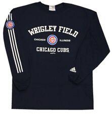 adidas Men's Chicago Cubs Sports Fan Shirts