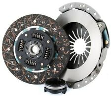 MG MG ZR Hatchback ZS Saloon 2.0 TD 3 Pc Clutch Kit From 06 2001 To 04 2005