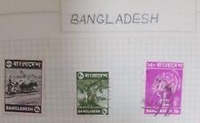 Bangladesh Stamps