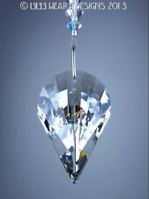 m/w Swarovski Crystal The Oloid on Octagon Strand SunCatcher Lilli Heart Designs