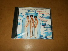 CD (MAR 037) - MATHE REEVES & THE VANDELLAS Hits and rarities