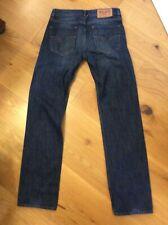 Diesel Jeans Larkee W29 L34 Regular Recto Lavado 0823G en muy buena condición