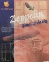 ZEPPELIN GIANTS OF THE SKY w/1Clk Windows 10 8 7 Vista XP Install