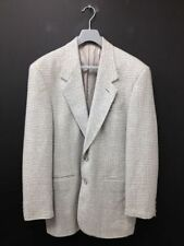 Men's Wool None Check Jackets Suits & Tailoring